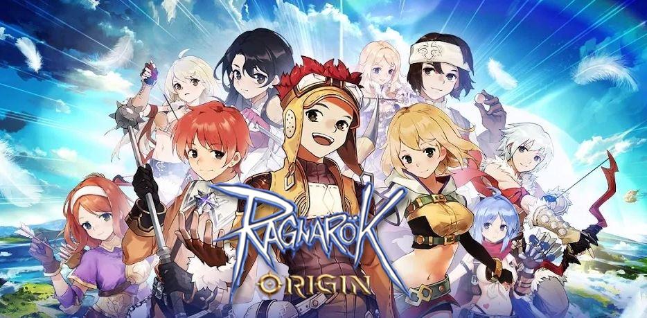 Ragnarok Origin 862020 1