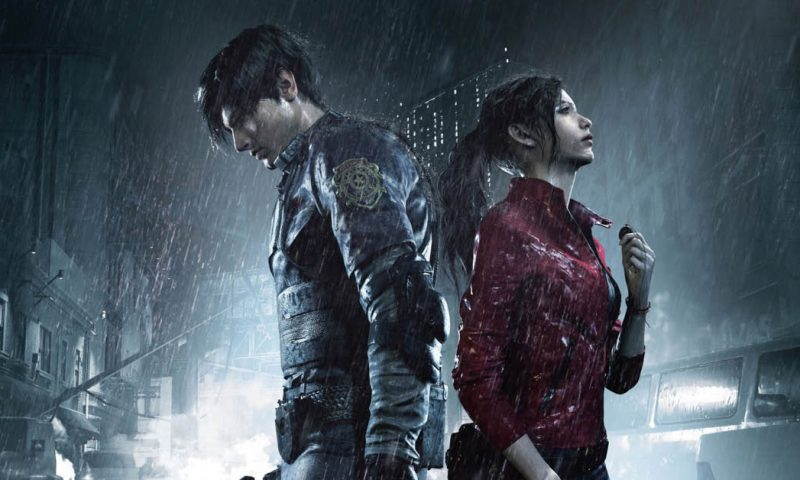 แฟรนไชส์ Resident Evil มียอดขายทะลุย 100 ล้านชุดแล้ว