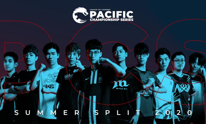 Riot Games และ CTBC Bank ร่วมกันเป็นพาร์ทเนอร์ในการแข่งขัน League of Legends Pacific