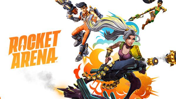 เปิดตัว Rocket Arena เกมแนว Shooting ตัวใหม่จากค่าย EA