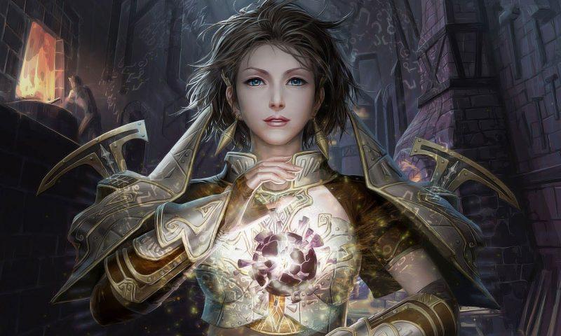 Rohan M เกมมือถือ MMORPG เตรียมเปิดให้บริการ 9 มิถุนายนนี้