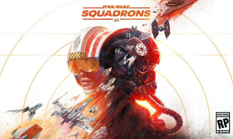 EA เปิดตัว Star Wars: Squadrons เกมใหม่ล่าสุดจากแฟรนไชส์ชื่อดัง