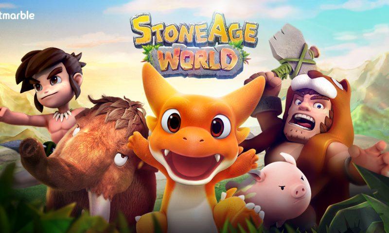 StoneAge World บทสัมภาษณ์ทีมผู้พัฒนาเกมใหม่ล่าสุด Netmarble