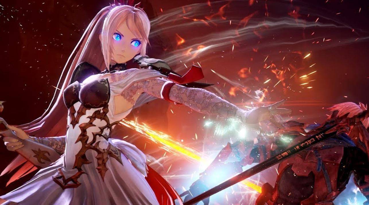 Tales of Arise 2962020 2