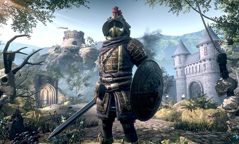The Elder Scrolls: Blades กำลังจะเปิดทดสอบเร็วๆ นี้จากผู้สร้าง Skyrim
