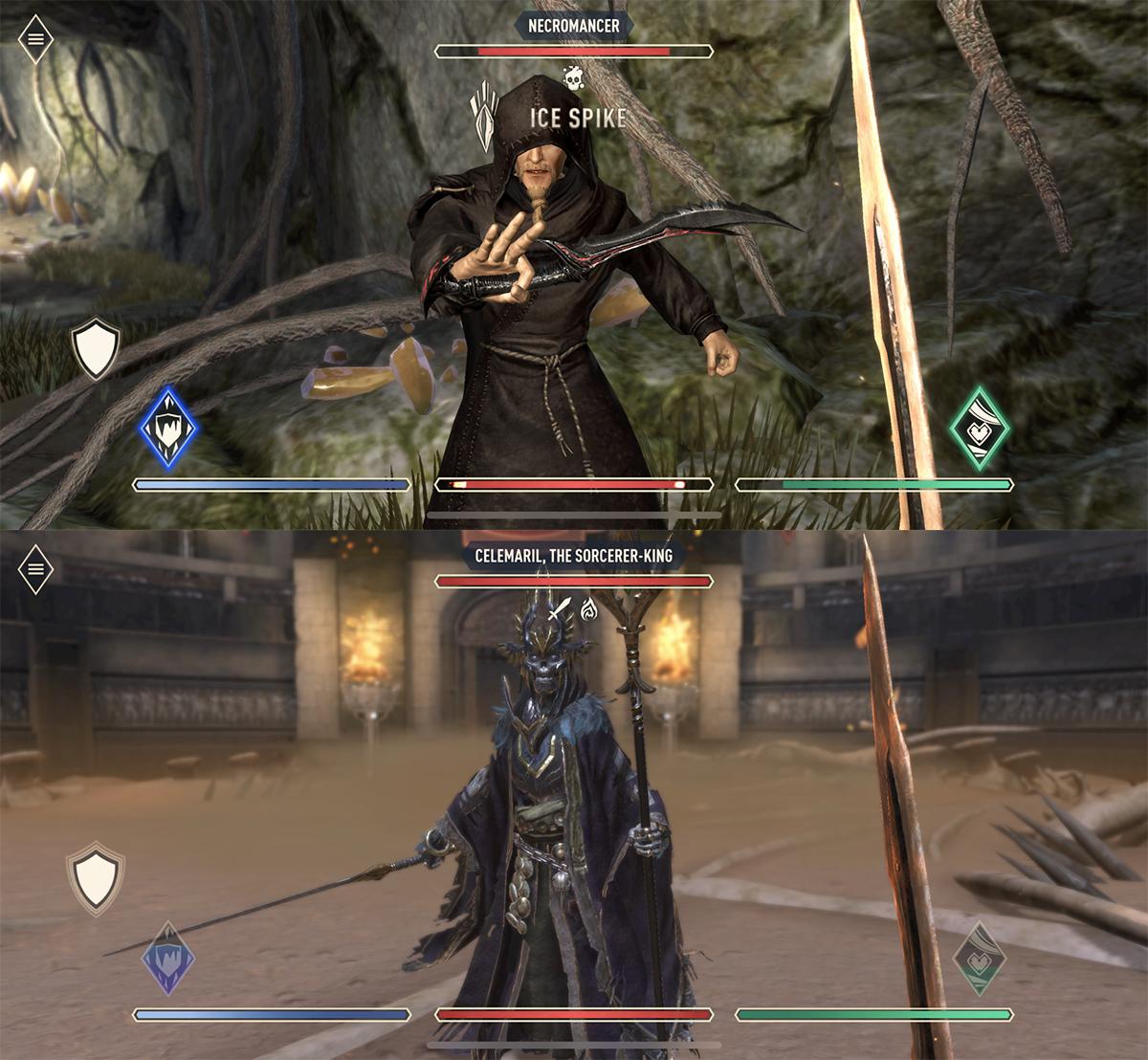 The Elder Scrolls 262020 2