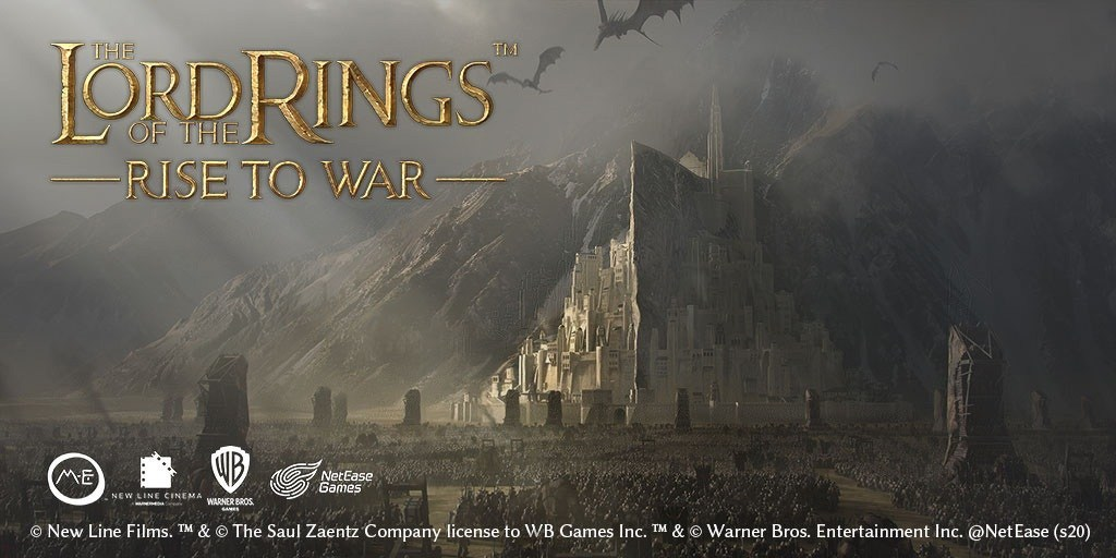 The Lord of the Rings 1662020 1