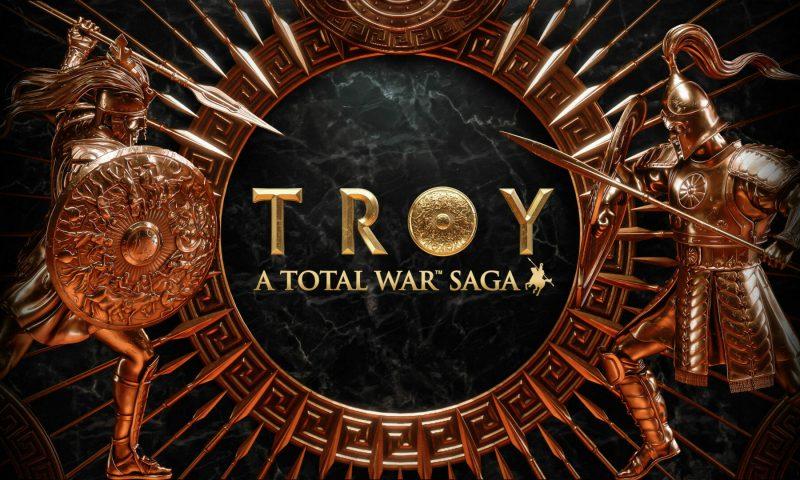 Total War: TROY เตรียมเปิดตัว 13 ส.ค. พร้อมให้เล่นฟรี 24 ชั่วโมงแรก
