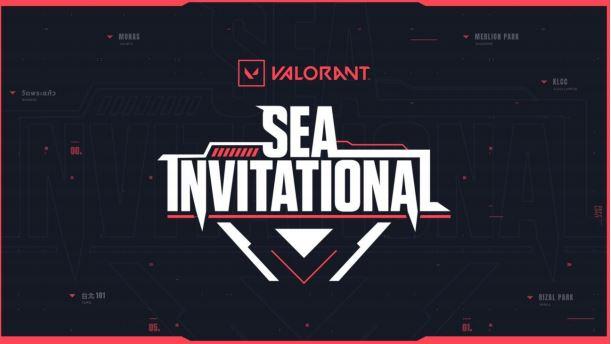 VALORANT Pacific Open 2462020 1