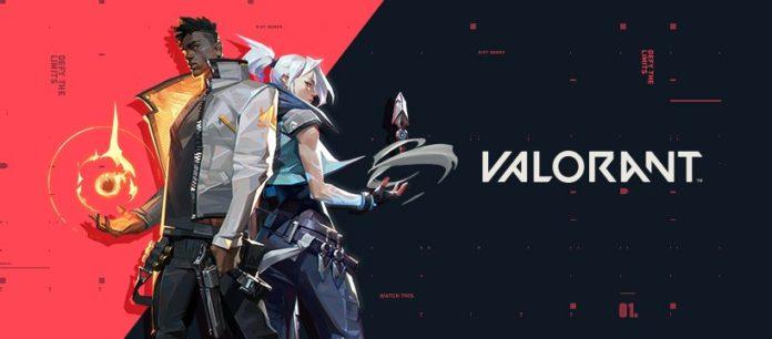 VALORANT Pacific Open 2462020 2