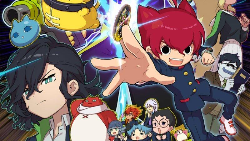 Yo-kai Academy Y: Waiwai Gakuen Seikatsu เผยตัวอย่างแรกออกมาแล้ว