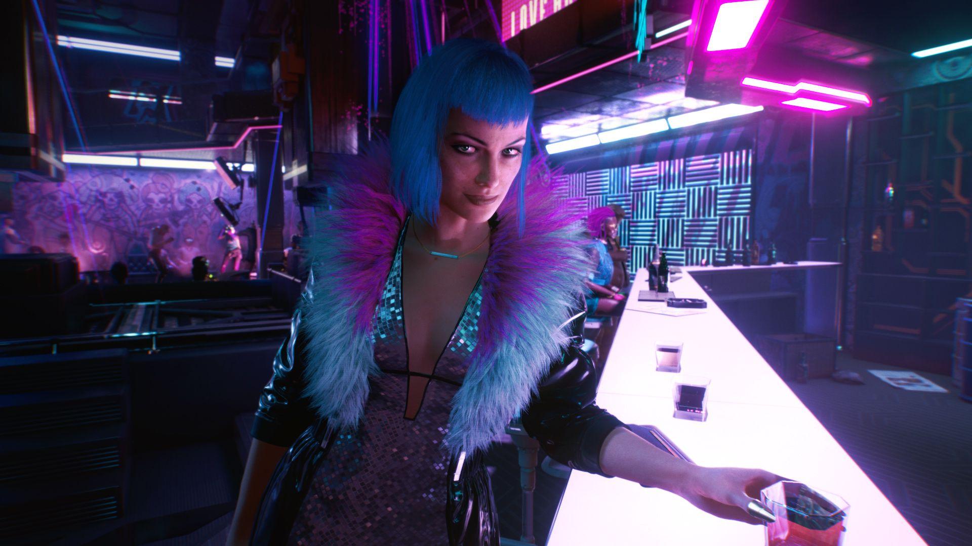 cyberpunk 2077 2662020 2