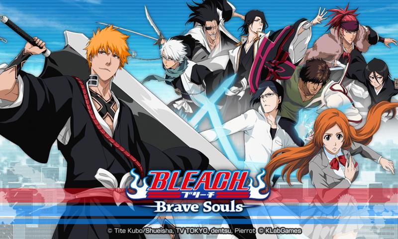 รีวิว Bleach: Brave Souls เกมมือถือ Action 3D จากการ์ตูนชื่อดังของญี่ปุ่น