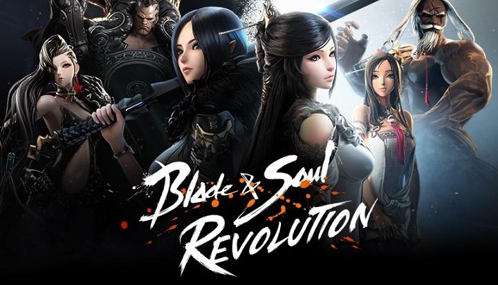 BladeSoul Revolution 1572020 1
