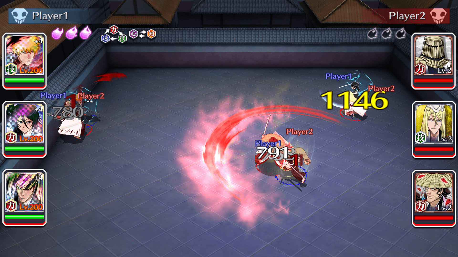 Bleach Brave Souls 3172020 1