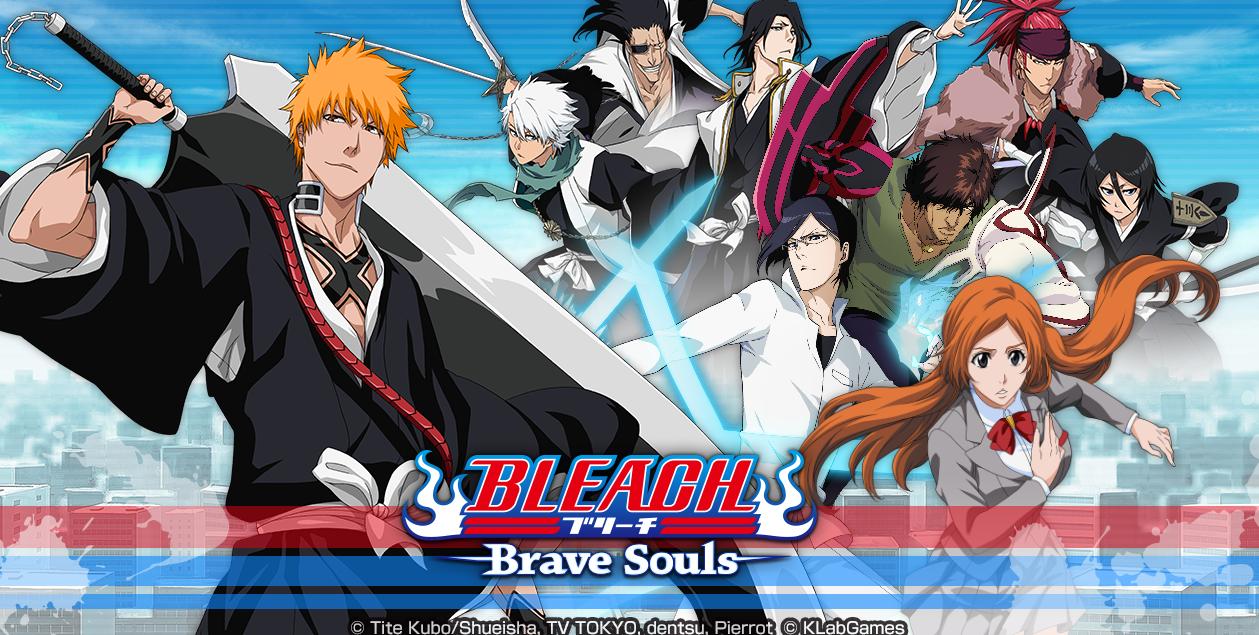 Bleach Brave Souls 972020 1