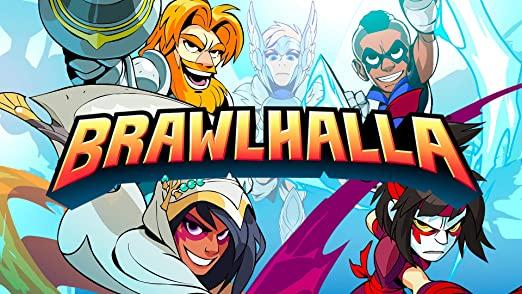 Brawlhalla เกมมือถือ Action Fighting จะเปิดตัว 6 สิงหาคมนี้