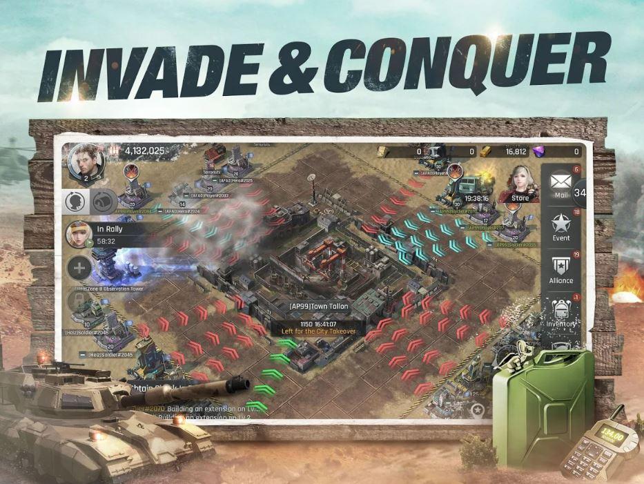 Crossfire Warzone 1572020 2