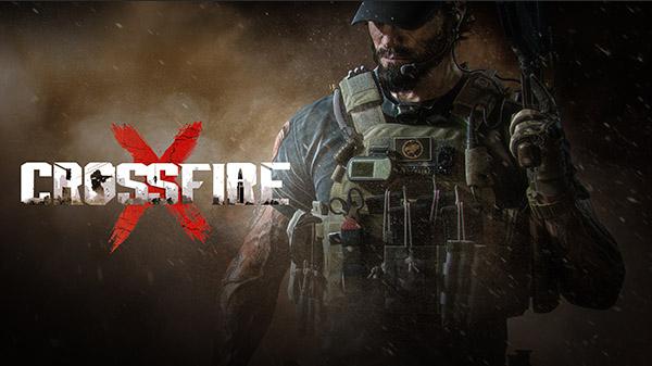 CrossfireX เปิดตัวแคมเปญใหม่ที่พัฒนาขึ้นโดย Remedy Entertainment