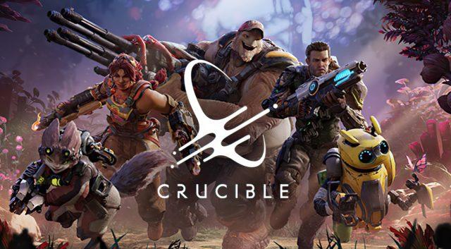 Crucible ปรับสถานะกลับเป็น Closed Beta หลังเปิดตัวแป้ก