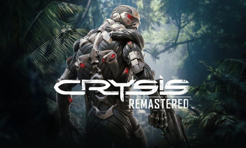 Crysis Remastered เผยตัวเกมอย่าง Gameplay Tech Features