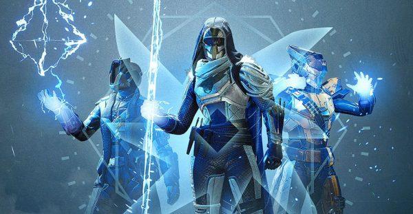 ประกาศเลื่อน Destiny 2: Beyond Light อัปเดต Expansion เกิดความล่าช้า