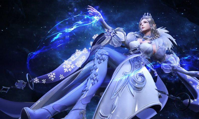 Faith เกมมือถือ 3D MMORPG เปิดให้บริการแล้ววันนี้บนสโตร์ไทย