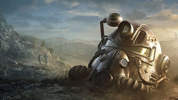 Fallout TV Series 07 02 20