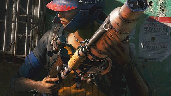 Far Cry 6 Ann 07 12 20 Player