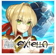 FateEXTELLA The Umbral Star mobile
