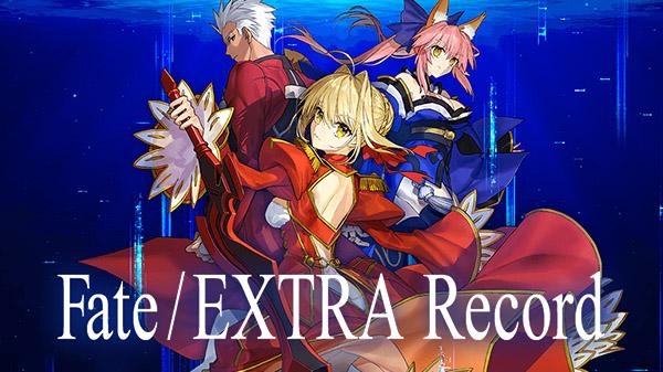FateEXTRA Record 2272020 1