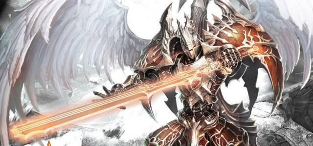 GODLIKE Dekaron เกมออนไลน์ MMORPG เปิดทดสอบ Beta Test แล้ววันนี้