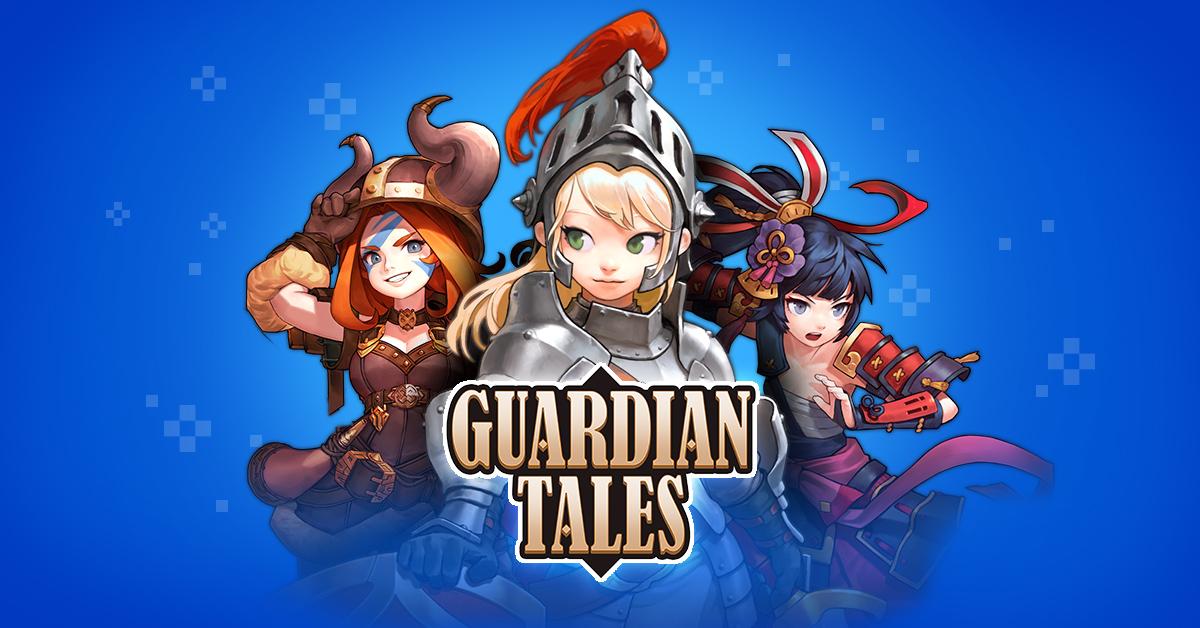Guardian Tales 2272020 2