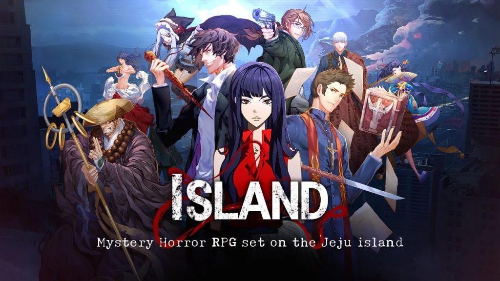 Island Exorcism 110763