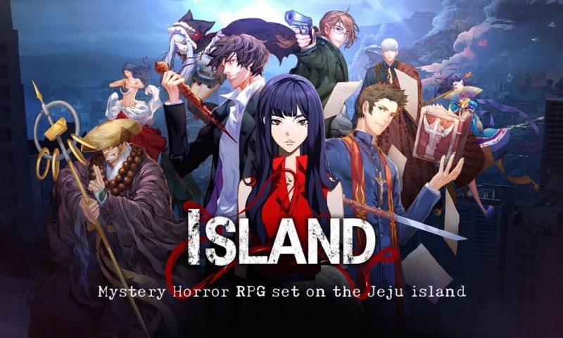 Island: Exorcism เกมมือถือแนว Action พร้อมให้ดาวน์โหลด