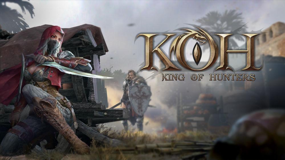 King of Hunters 180763