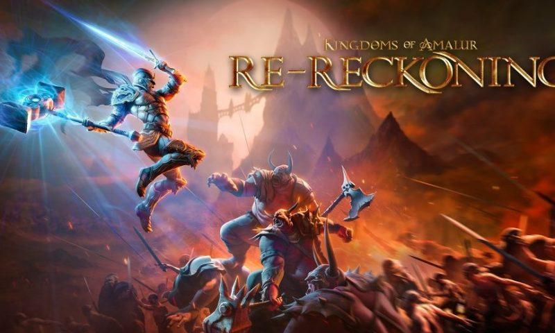 Kingdoms of Amalur: Re-Reckoning ประกาศวันวางจำหน่ายแล้ว