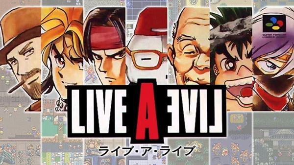 Live A Live 772020 1