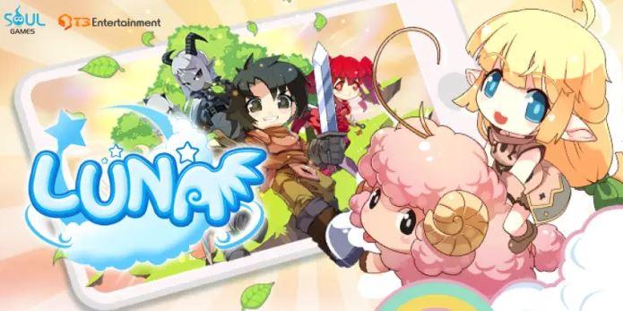 เตรียมตัว Luna Mobile เกมมือถือ MMORPG สุดแบ๊วกำลังจะเปิดทดสอบ