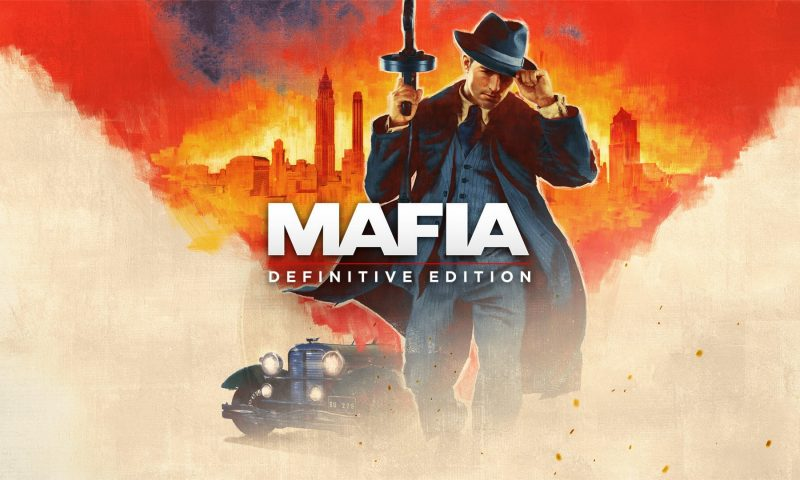 Mafia: Definitive Edition ออกมาประกาศเลื่อนวันวางจำหน่าย