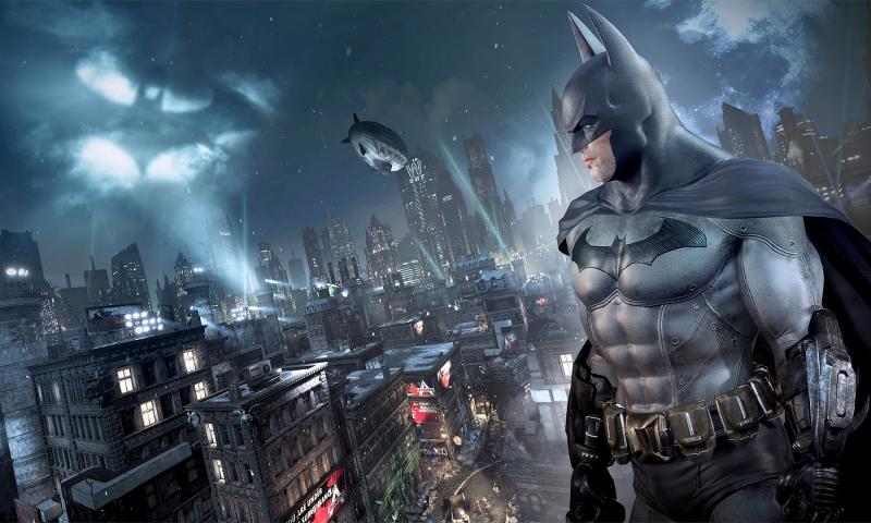 รุ่นใหญ่ Microsoft แอบกระซิบว่าสนใจที่จะซื้อ Warner Bros