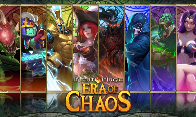 Might & Magic: Era of Chaos เปิดให้ลงทะเบียนแล้ววันนี้จากค่าย Ubisoft