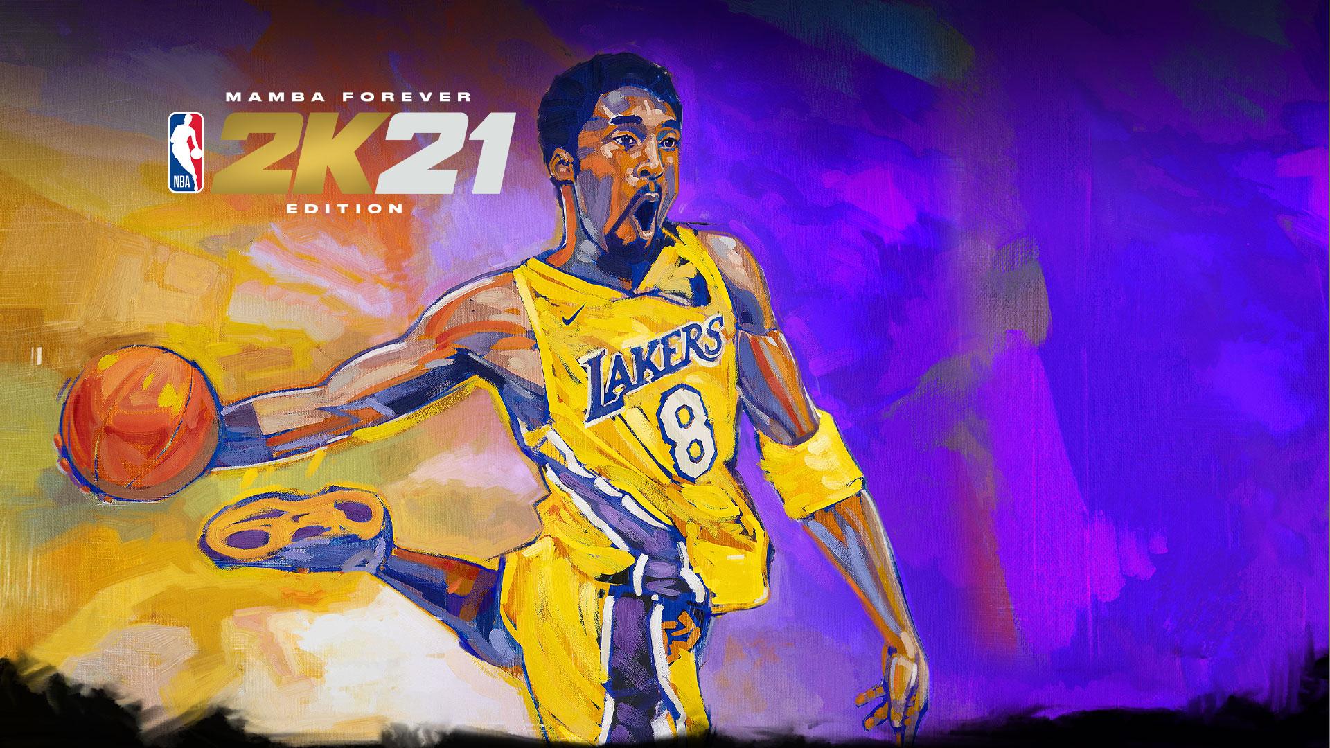 NBA 2K21 872020