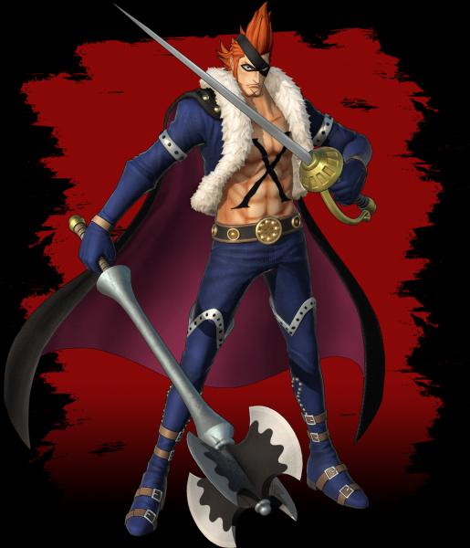 One Piece Pirate Warriors 4 2072020 4