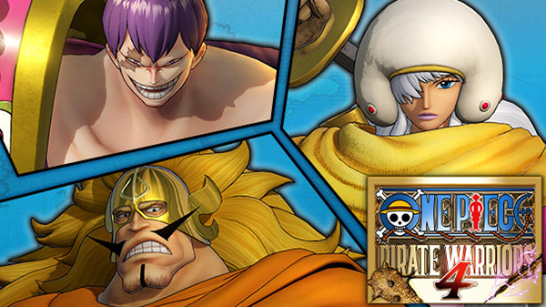 One Piece Pirate Warriors 4 2172020 1