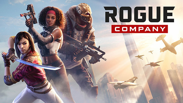 Rogue Company เกมแนว Shooting Multiplayer เปิดให้เล่นแล้ววันนี้