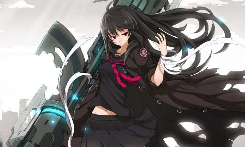 SoulWorker: Anime Legends เกมมือถือ MMORPG สายเมะไอพีเกมชื่อดัง