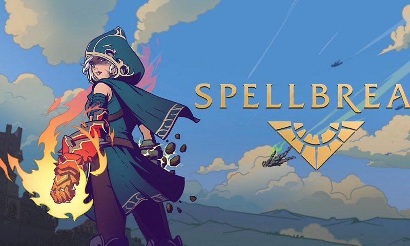 Spellbreak ศึก Battle Royale จอมเวทย์จะเปิดตัวในรูปแบบ Free to Play