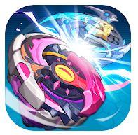 Spiral Warrior 20720202