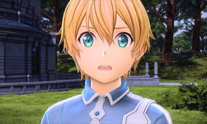 Sword Art Online: Alicization Lycoris เปิดให้ตะลุยโลกแห่งเกมแล้ววันนี้